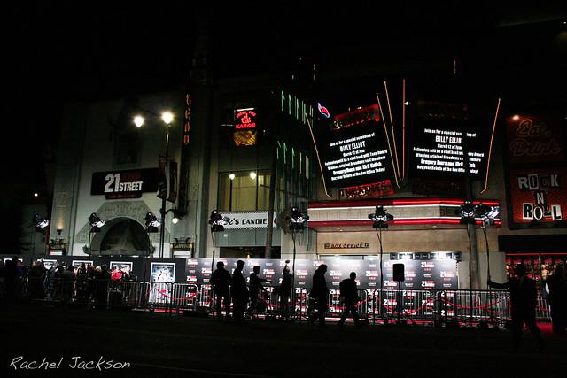 21 jump street premiere