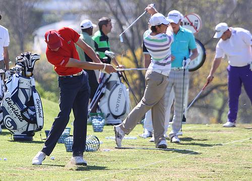 European Tour - Open d'Andalousie 2012 6982583749_2fcca2ea6e