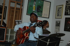 Terrence In The Groove