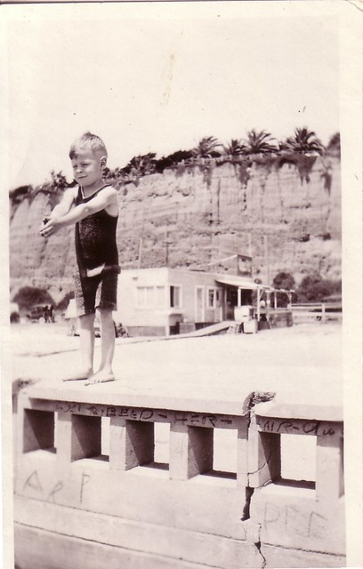 Lauber Beach Series 6