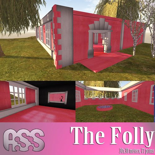 A:S:S - The Folly
