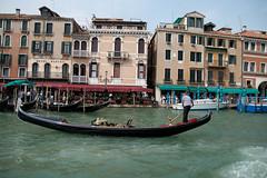 sea(0.0), vehicle(1.0), watercraft rowing(1.0), boating(1.0), channel(1.0), gondola(1.0), watercraft(1.0), canal(1.0), boat(1.0), waterway(1.0),