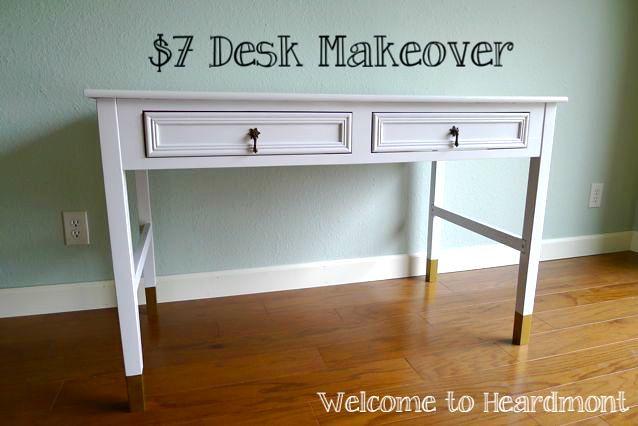 Seven Dollar Desk
