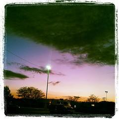 Friday Photos : Clouds