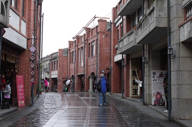 KR 玩宜蘭傳藝中心
