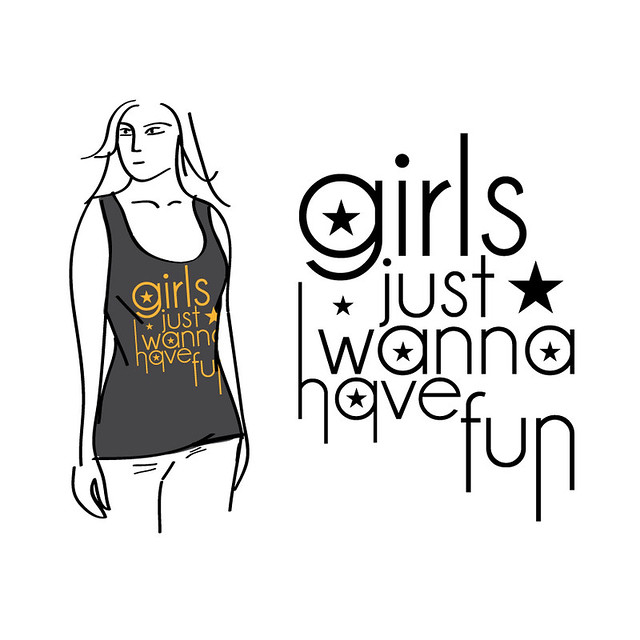 girls just wanna have fun | Flickr - Photo Sharing!