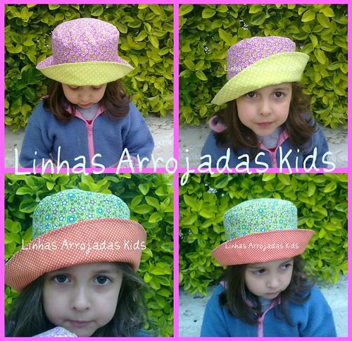 Linhas Arrojadas Kids by ♥Linhas Arrojadas Atelier de costura♥Sonyaxana