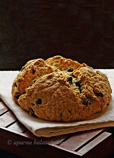 aparna - Irish Soda Bread 1