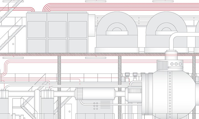 boat schematic closeup