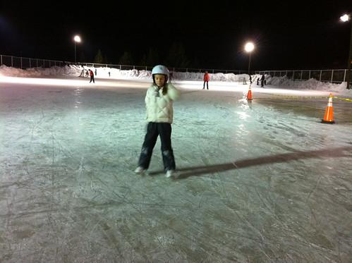 Leadville Skate