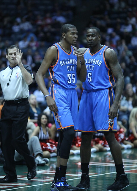 BBTF's Newsblog Discussion :: OT: NBA February 2014