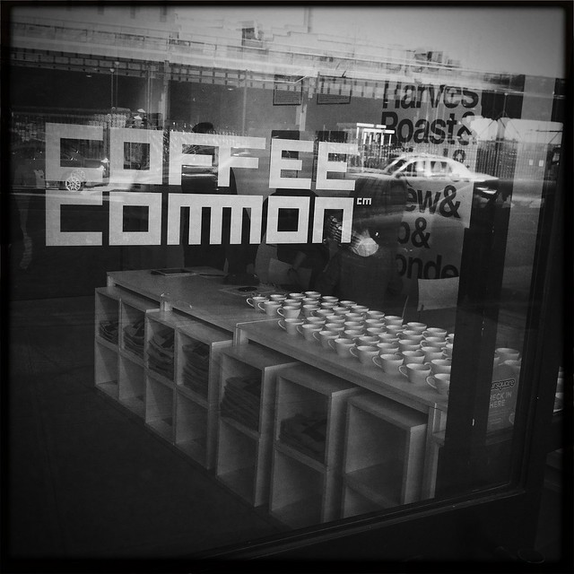 Coffee Common x NYC