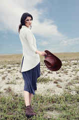 Eve SS12 Campaign - Desert Dream Collection