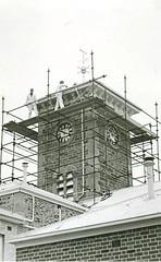 Clock Tower c1960