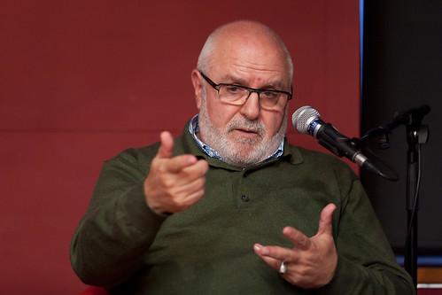 Luis Ángel Fernández Hermana. I+C+i