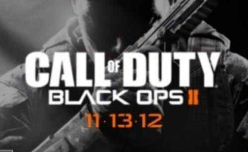 Black Ops 2 Teaser Doesn't Show Much