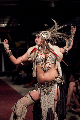 Eugene Fashion Week - April 28th - Avant Garde by Rob Sydor