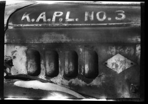 K.A.P.L. No. 3.
