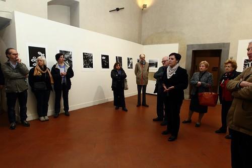 2014-03-22 inaugurazione mostra Maurizio Signorini - foto di Daniele Tirenni-18