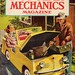 1948 Towne Shopper, Popular Mechanics Cover April 1948 by aldenjewell
