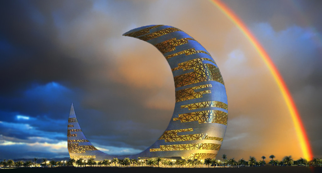 """DUBAI ----- """" Bye-Bye Dubai ! """""""