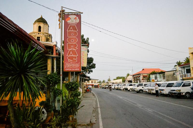 Adora's Restaurant, Bolinao