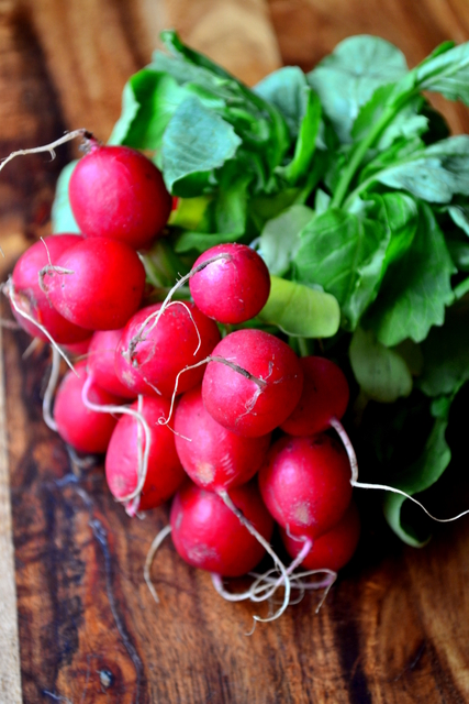 What to Cook with Radishes