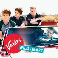 The Vamps – Wild Heart