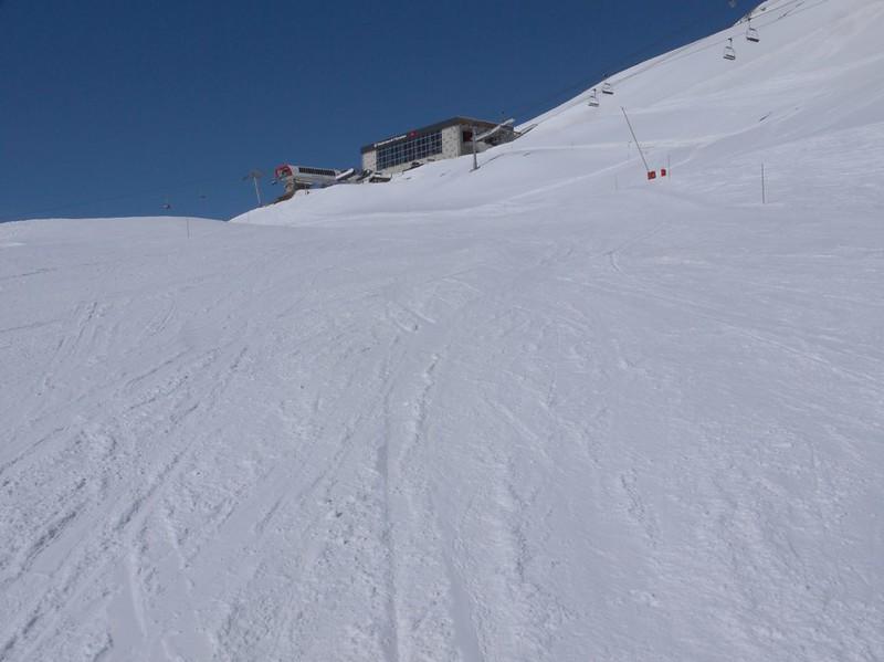 Face de Bellevarde - Val d'Isère 14096246023_09053745ef_c