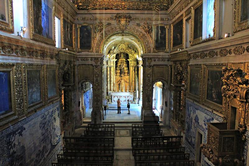 Museu do Azulejo de Lisboa