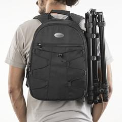 la mejor mochila para tu camara