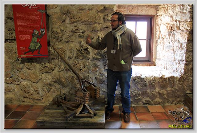 Torreón de Doña Urraca o Torre de Fernán González (9)