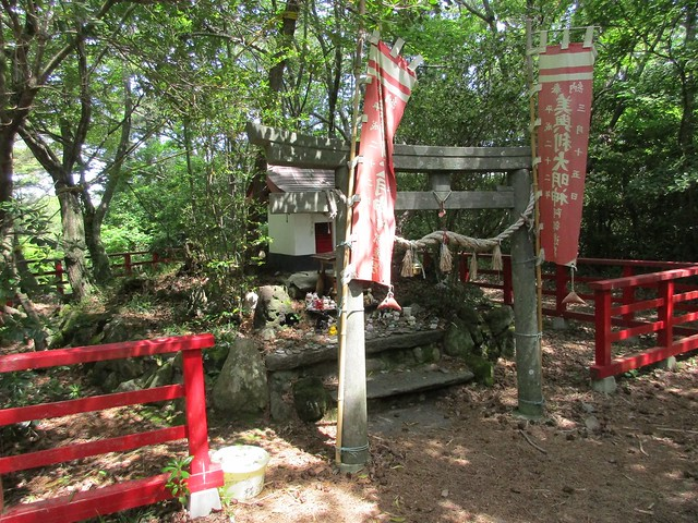 Cat Shrine, Canon POWERSHOT ELPH 170 IS