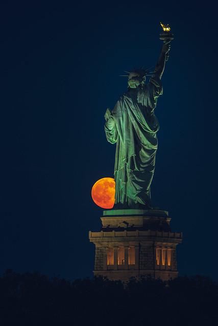 Liberty's Ball