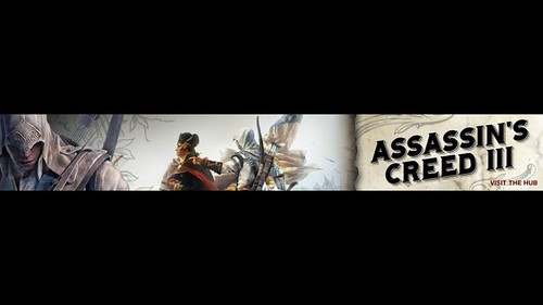 Assassin's Creed 3 Images Leaked Along with the Game's Setting