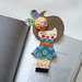 Bookmarks dolls