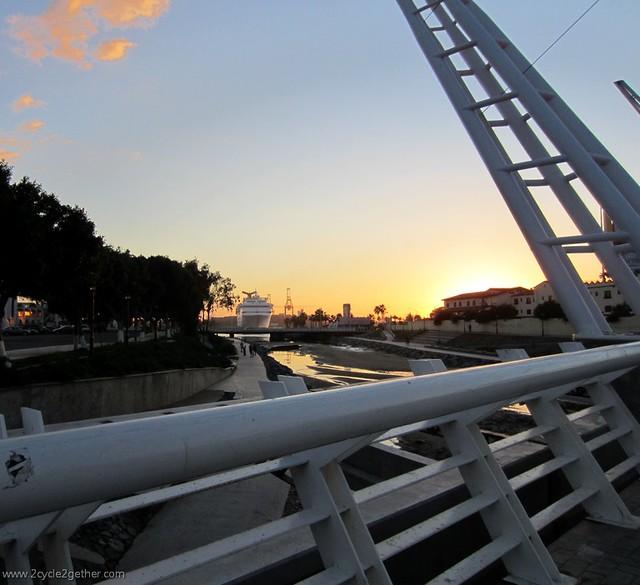 Cruise ship, Ensenada