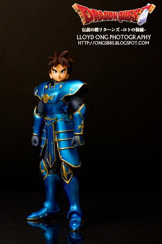 Dragon Quest Roto