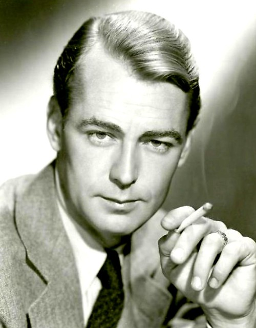 Image Result For Alan Ladd Movies