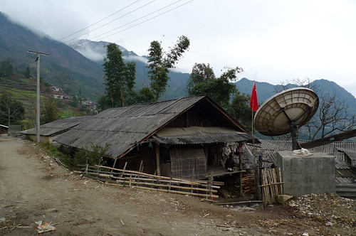 Typical House - Da You Village