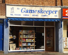 Picture of Gameskeeper