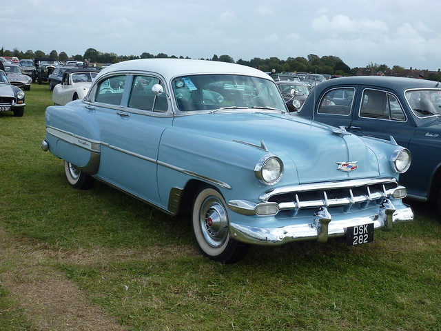1954 chevrolet bel air 4 door sedan 1954 chevrolet for 1954 belair 4 door