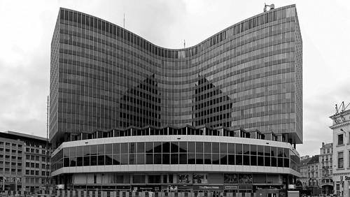 Muntcentrum / Centre de la Monnaie