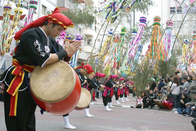 Tanabata Matsuri 2011