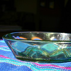Thrift Find - Soap dish, $.95, Good Will, Mechanicsburg, PA