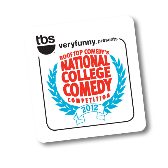 National College Comedy Competition @ Helium Comedy Club