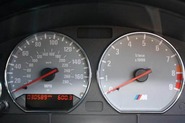 2001 M Coupe | Black Sapphire | Laguna Seca Blue/Black