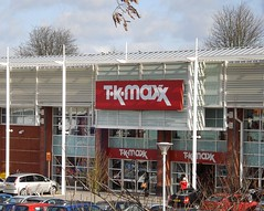 Picture of TK Maxx