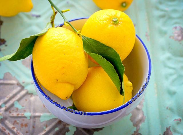 Zitronen 800