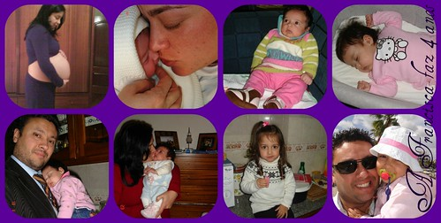 Hoje a Francisca faz 4 anos by ♥Linhas Arrojadas Atelier de costura♥Sonyaxana